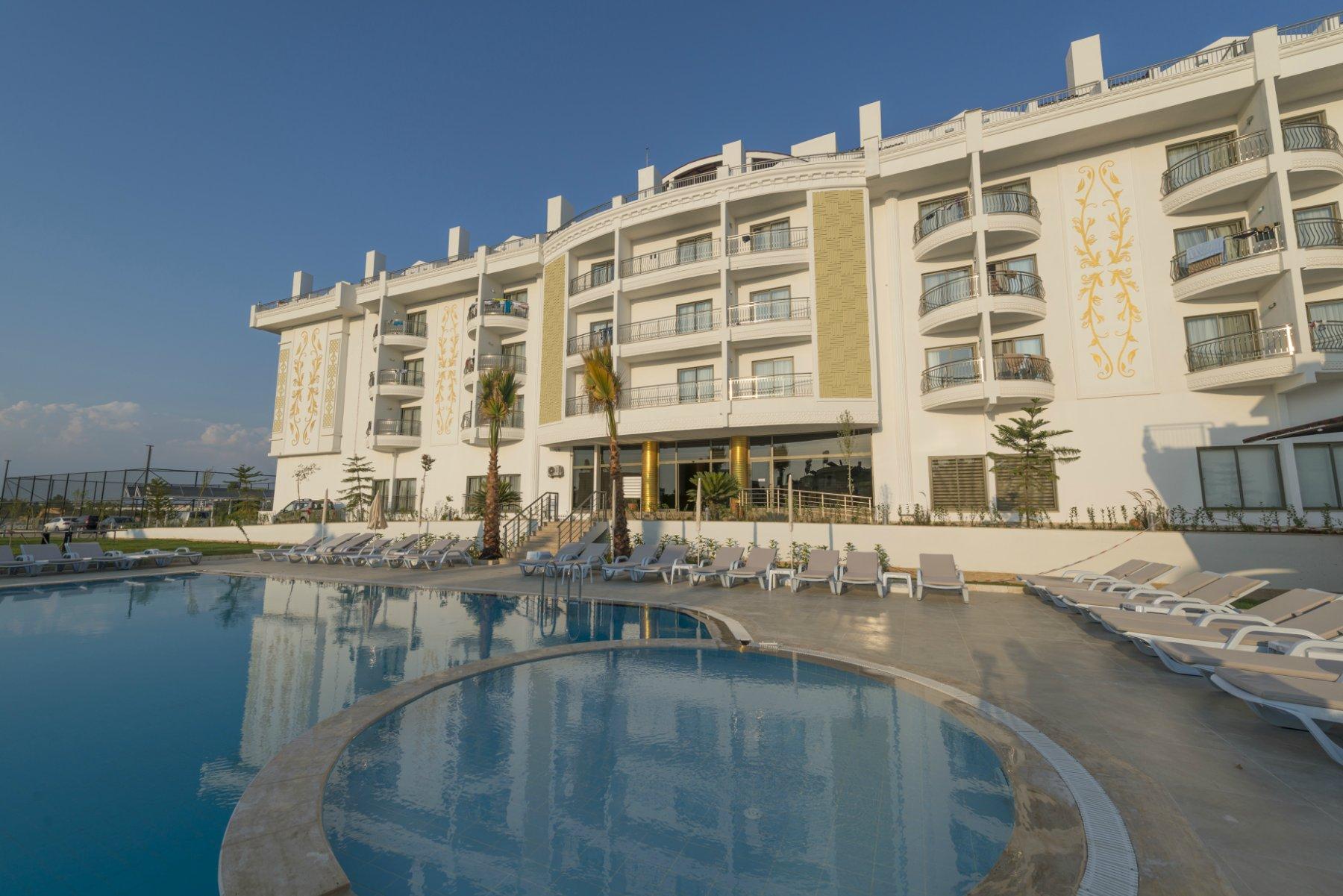 ТУРЦИЯ ИЗ САРАТОВА отель Sarp Hotels Belek 4* от 37400 рублей