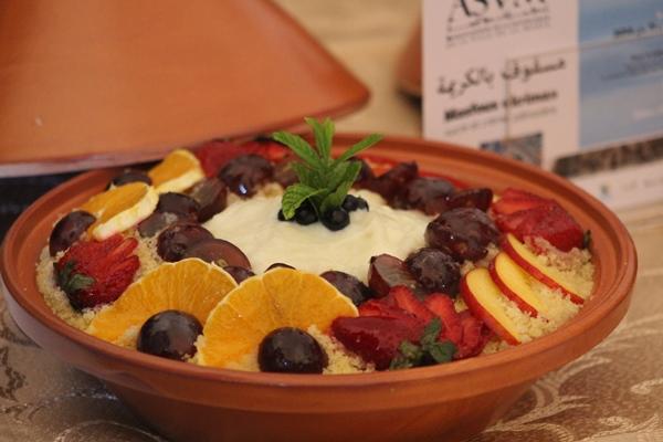 Гастрономия и кухня Туниса