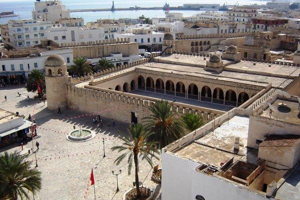 Древние города Туниса